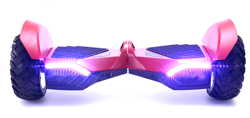 Hoverboard 9 pouce