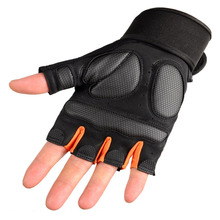 Fitness Breathable Training Gloves