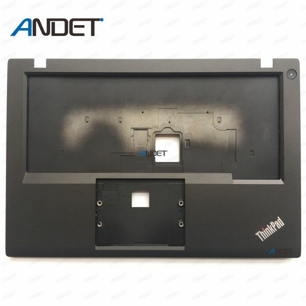 Genuine Original Keyboard Bezel Palmrest for Lenovo ThinkPad T440S T450S UMA Laptop Replacement Case Empty Upper