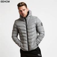 2017 зимняя куртка Для мужчин пальто тонкий спортивная верхняя одежда Chaquetas Hombre парка Для мужчин S Пальто для будущих мам Куртки