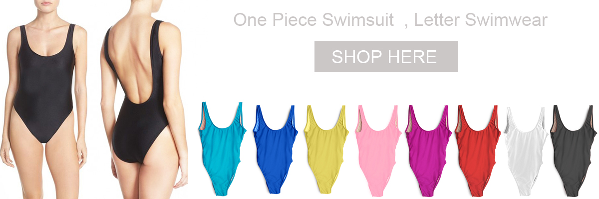 97005be48b0 THICK THIGHS SAVE LIVES One Piece Swimsuit Summer Swimwear Women Plus Size  Sexy Bodysuit High Cut Bathing Suit maillot de bain