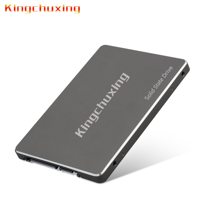 Kingchuxing SSD 2.5'' Sata 3 III 2.5 Inch 512gb 256gb 64gb 120 Gb Internal Solid State Drive Desktop Computer Hard Disk Laptop