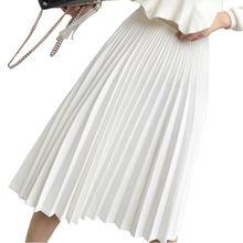 2fb53d0f5be7 Lange Weiß Röcke-Kaufen billigLange Weiß Röcke Partien aus China ...