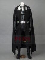 Звездные войны Дарт Вейдер Анакин Скайуокер Темный Лорд Косплэй костюм mp003182