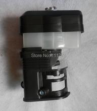GX160 zespół filtra powietrza olejek do kąpieli dla HONDA GX200 5.5HP 6.5HP 4 suwowy silnik do czyszczenia uzupełnienia pompy rumpel kultywator rębak do