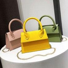 새로운 밝은 색상 여성 가죽 crossbody 가방 숄더 가방 패션 기질 핸드백 여자 저녁 파티 복고풍 메신저 가방