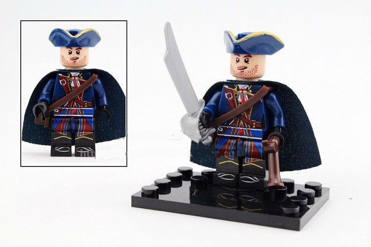 8 шт./комп. здания конструкторы задача бренда Edward James altair ezio ассассинс Крид совместимость с Лего