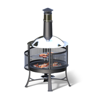 HIGH QUALITY FIRE PIT FOR SALE