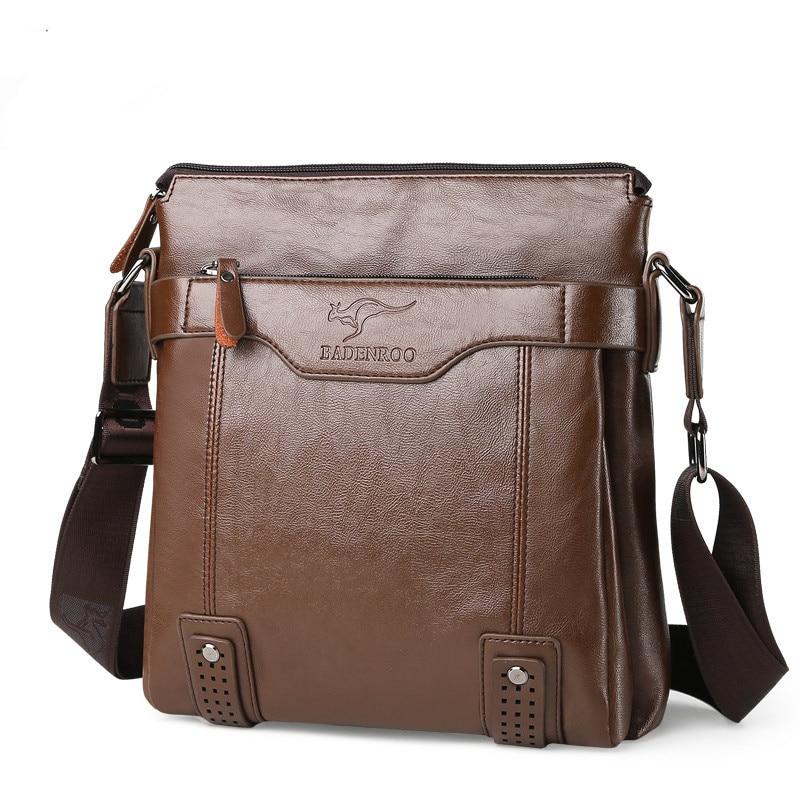sacolas do homensageiro dos homens Size : 28*24*6cm