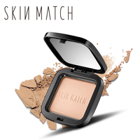 Brand SKIN MATCH AQUA Light Oil Control Power Longlasting Concealer Cover Base Fix Loosed Mineralize Matte