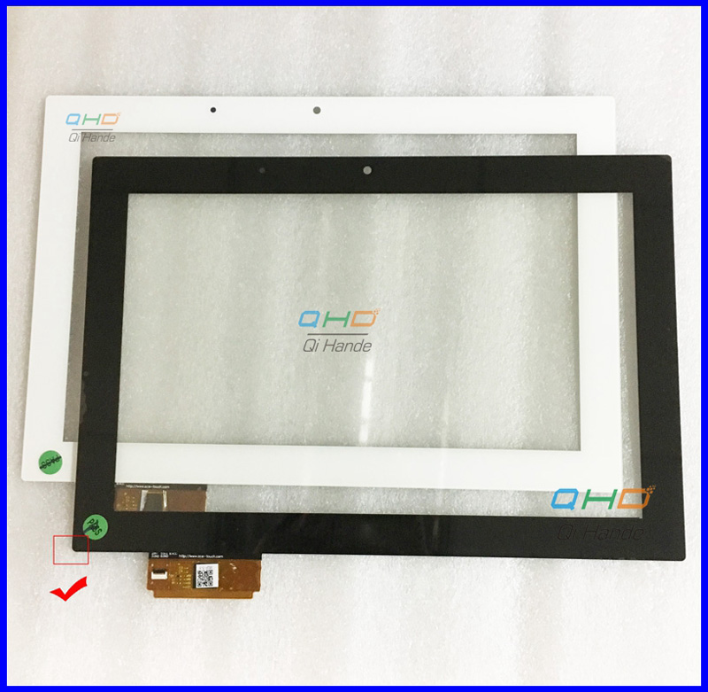 New Glass For 10.1'' inch touch screen tablet touch capacitive panel handwriting screen ACE-GG10.1A-382-FPC ACE-CG10.1A-382-FPC black new 8 tablet pc yj314fpc v0 fhx authentic touch screen handwriting screen multi point capacitive screen external screen