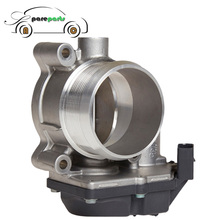 LETSBUY A2C59514652 New Throttle Body 57MM Boresize Assembly For V W CRAFTER  MIITSUBISHI TRANSPORTER A2C53249826 076128063A