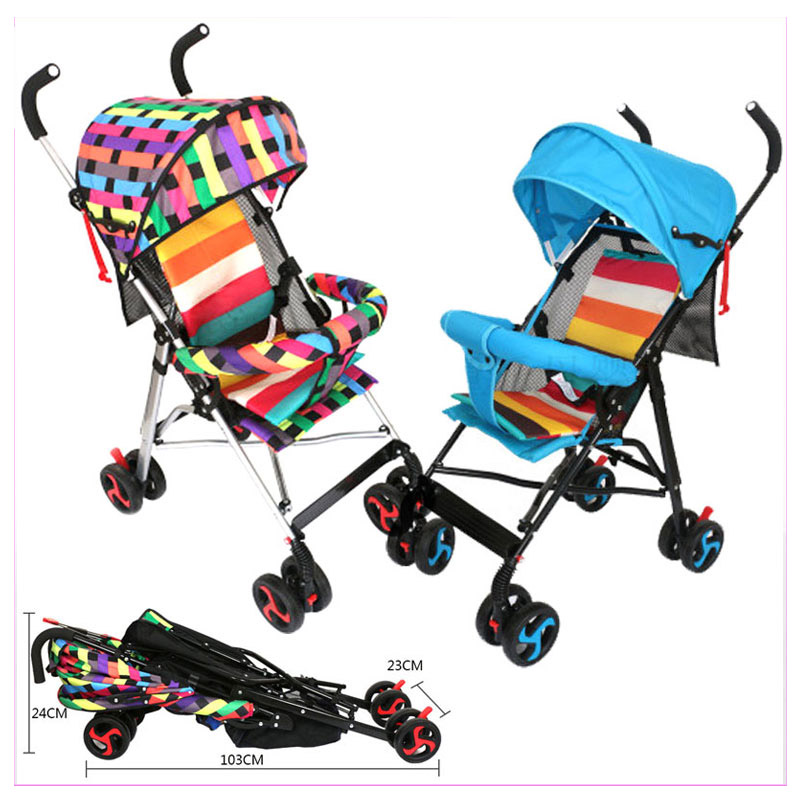 Four Season Baby Strollers Travel System Portable Lightweight Jogging Newborn Baby Stroller Prams Baby Carriage Bassinet 0~3Y все цены