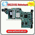 Hot! Laptop motherboard 595133-001For HP dv6, Amd