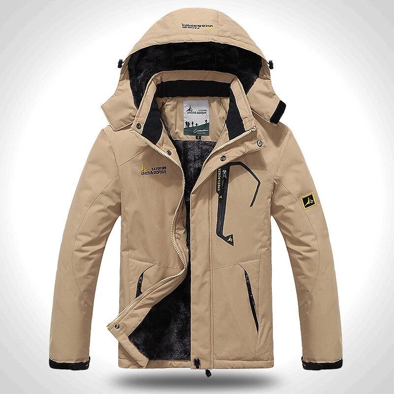 jaquetas inverno neve snowboard calor termico casaco caminhadas para baixo terno 04