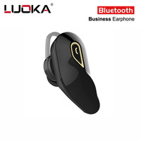 LUOKA Y96 Mini Bluetooth 4 1 Headset Wireless Bluetooth Earphone Headphone With Microphone Earbuds For Samsung