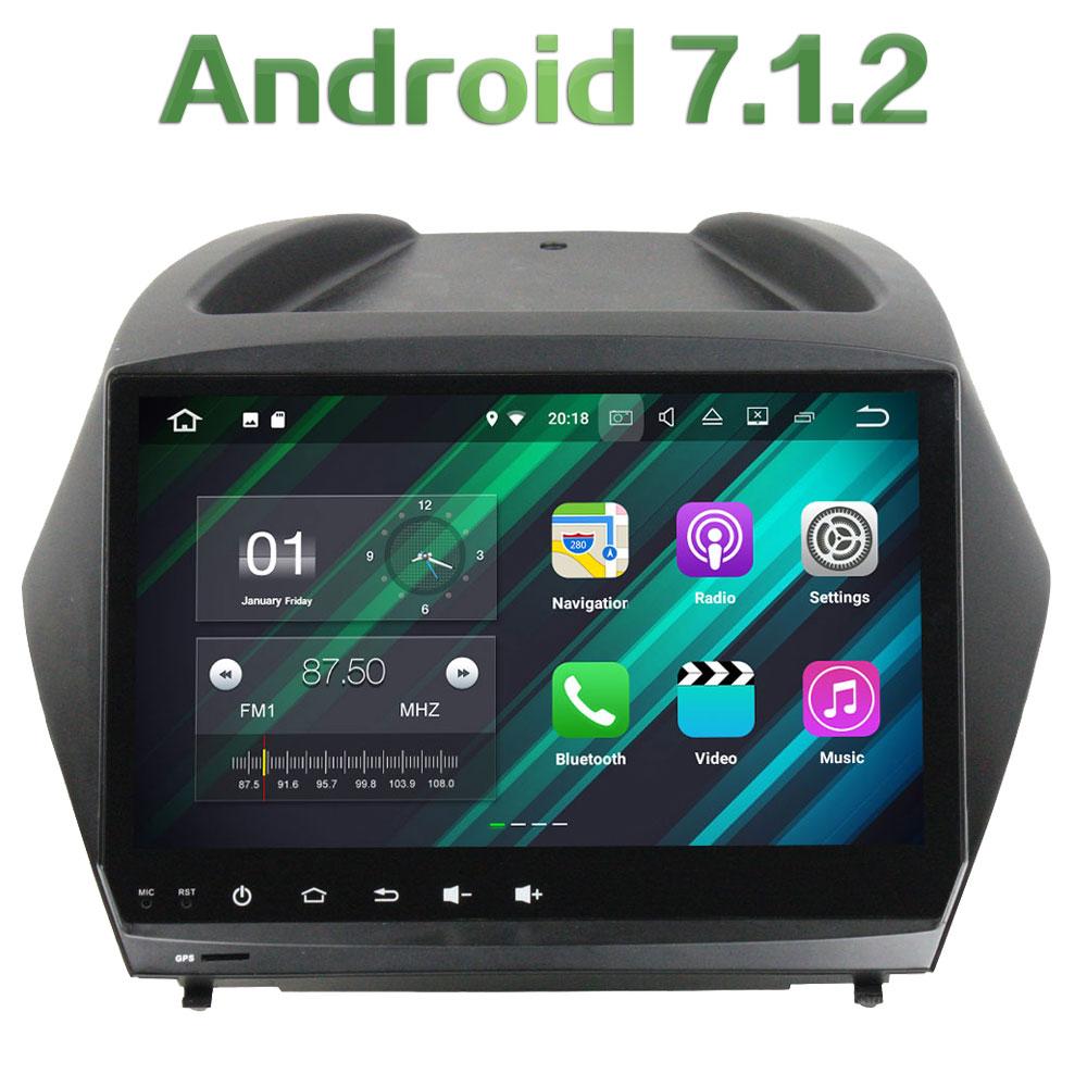 2 din Android 7 1 2 Quad core 9 2GB RAM 16GB ROM GPS Navigation Car