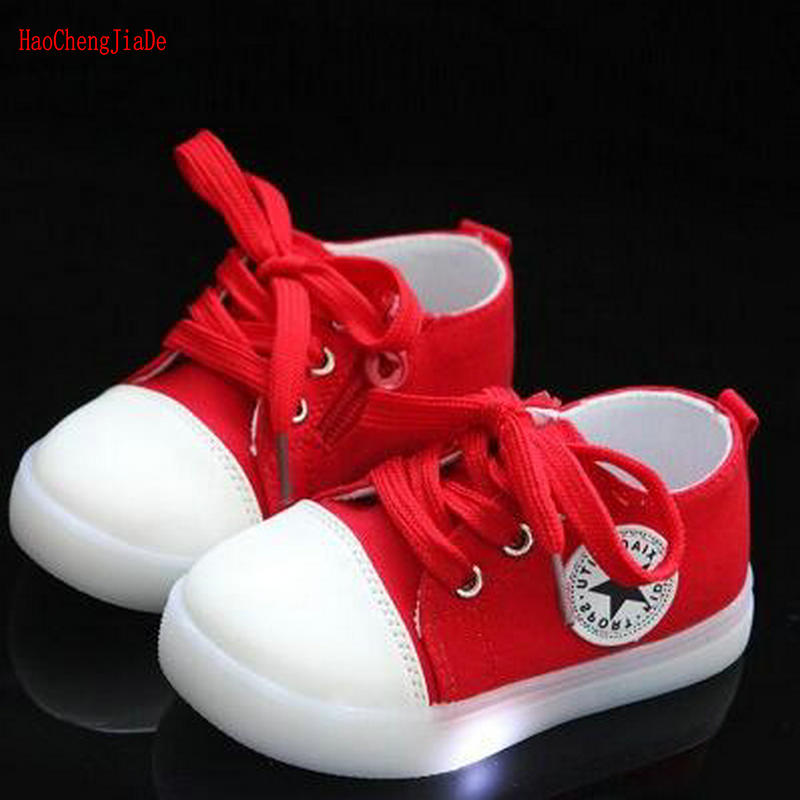childrens led girls canvas shoes boys glowing sneakers breathable white shoes spring autumn kids flash casual shoes 3 colorschildrens led girls canvas shoes boys glowing sneakers breathable white shoes spring autumn kids flash casual shoes 3 colors