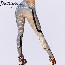 Купить с кэшбэком Women Yoga Pants Solid High Waist Push Up Energy Seamless Sport Tight Leggings for Fitness Gym Running Tummy Control Trousers