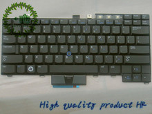 GYIYGY keyboard for Latitude E6400 E6410 M2400 E6500 M4500 m4400 laptop keyboard