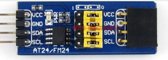 FM24CL16 FM24 FRAM ferroelectric memory ferroelectric memory module 2.7-3.6V  fram ph6355