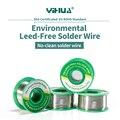 YIHUA 0,8mm 1mm 50g 100g Optional Solder Draht Rolle Zinn Draht Melt