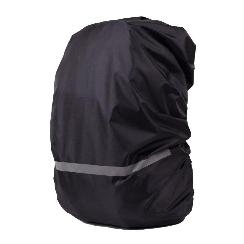 30L-40L Adjustable Waterproof Dustproof Backpack Rain Cover Portable Ultralight Shoulder Protect Outdoor Tools Hiking
