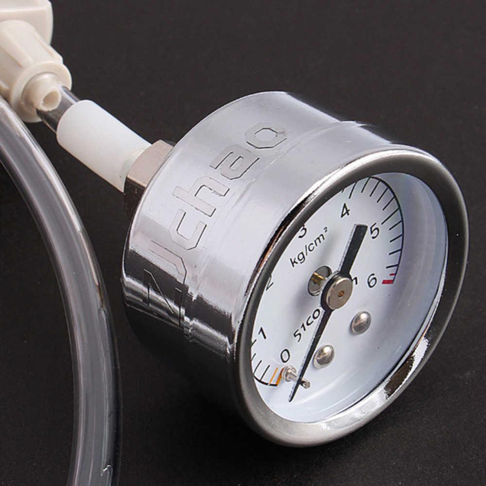 الأسماك خزان DIY Co2 نظام مولد نظام كيت مع صمام الاختيار فقاعة مكافحة Co2 الناشر الضغط الإغاثة الأجهزة أكثر