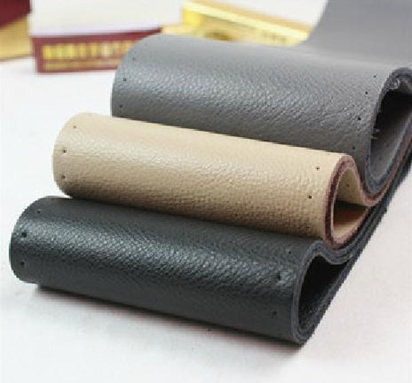 1PC 100% High Quality Real Cowhide Leather Steering Wheel Cover Hand Sewing  Gray ,Black ,Beige -free shipping
