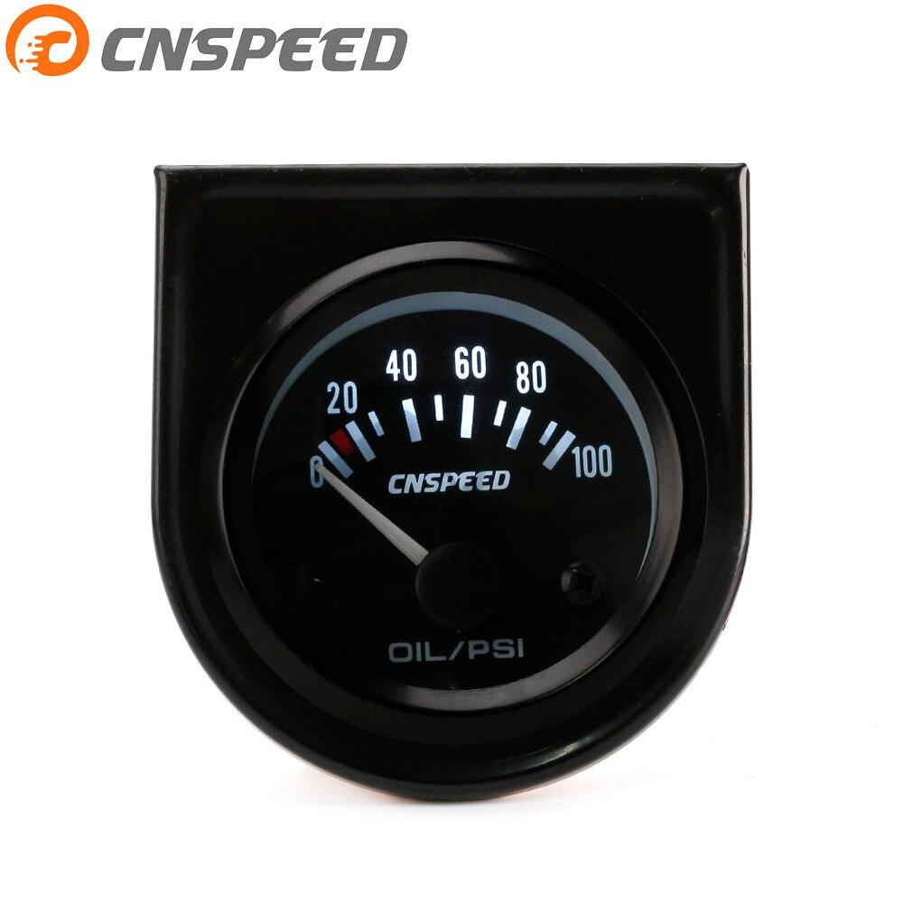 Universal 5 volt Electric Gauge Meter Sender Oil Fuel Pressure Sensor 30 psi