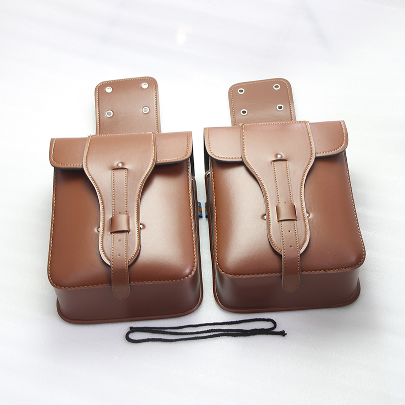 fontb1-b-font-pair-universal-for-harley-motorcycle-bag-brown-pu-leather-side-saddle-tool-bags-choppe