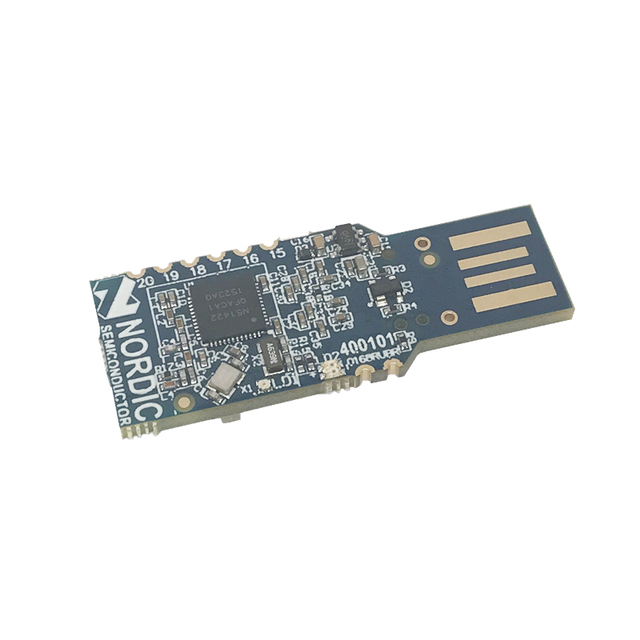 US $69 88 |nRF51 Dongle Bluetooth module Dev USB Dongle nRF51822 / nRF51422  Nordic-in Demo Board from Computer & Office on Aliexpress com | Alibaba