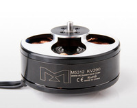 SUNNYSKY M5312 390KV Disk Type Brushless Motor for Large Scale Multi rotor Aircraft Multicopter