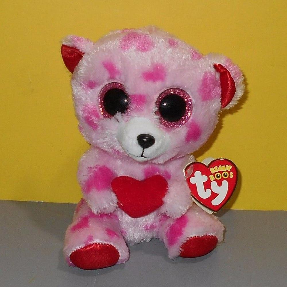 Pyoopeo Ty Valentine Beanie Boos 6