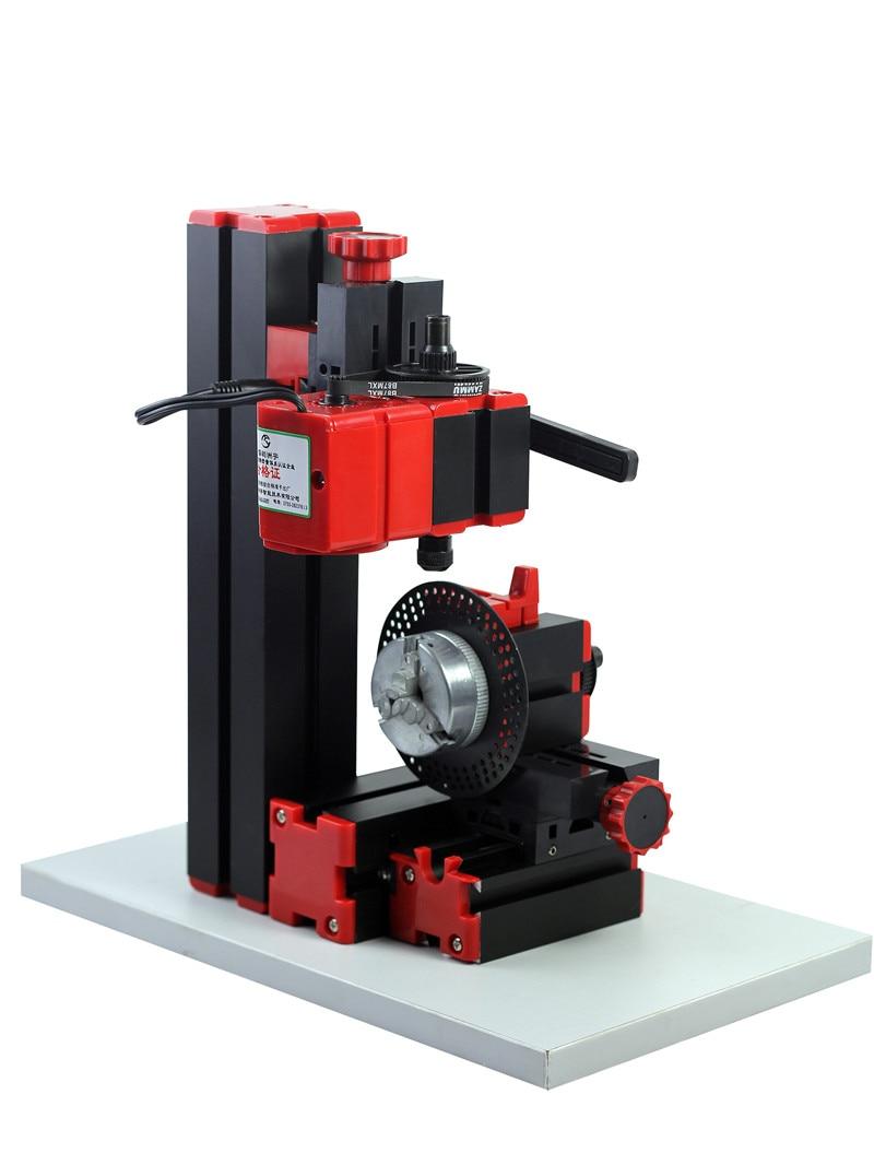 Z10002 Divisione Drilling Machine/24 W, 20000 rpm Mini Trapano con Divisorio PiastraZ10002 Divisione Drilling Machine/24 W, 20000 rpm Mini Trapano con Divisorio Piastra