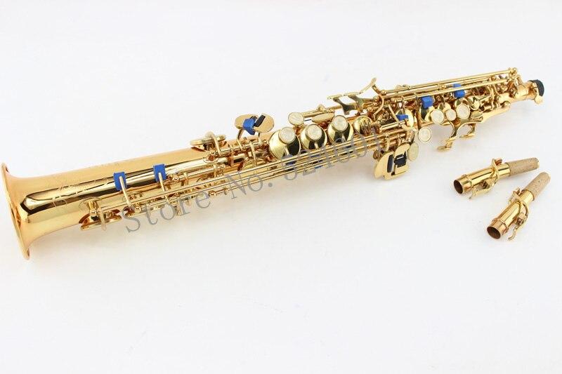 Buy Selmer Mark VI Soprano B flat Soprano Saxophone Professionally