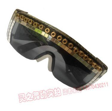 Тегін жеткізу LED-лазерлік көзілдірік - Мерекелік және кешкі заттар - фото 6
