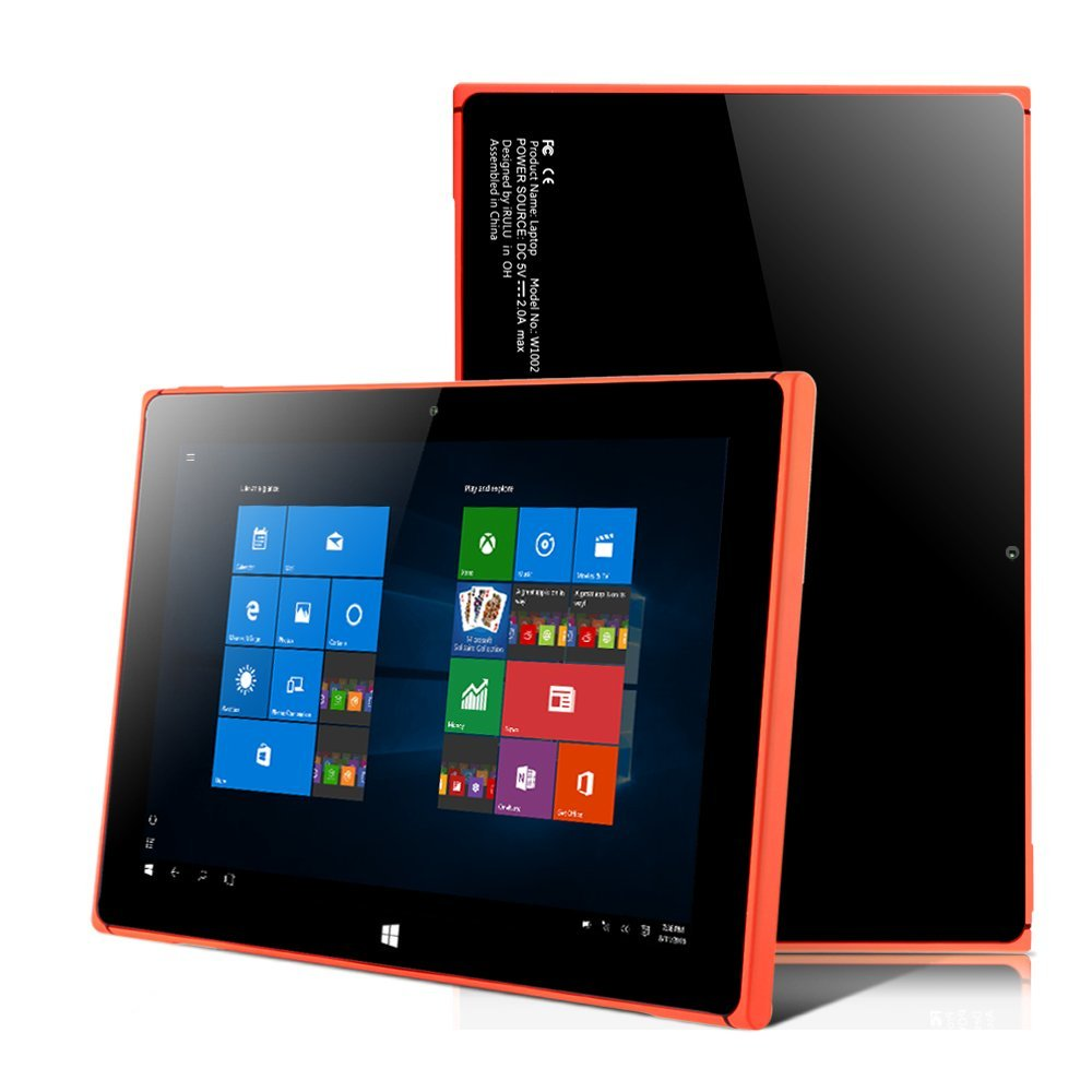 irulu walknbook 10 1 inch google play windows 10 tablet pc 32gb 2 in rh aliexpress com