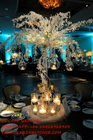 150cm tall acrylic crystal wedding tree /wedding centerpiece/wedding props