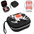 Чехол для XIAOMI MITU Drone сумка Портативный Сумочка коробка хранения батарея защитный чехол водостойкий путешествия транспорт протектор - фото