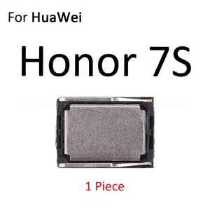Image 4 - New Loudspeaker For HuaWei Honor Play 8A 7A 7C 7X 7S 6C 6A 6X 5C Pro Loud Speaker Buzzer Ringer Flex Replacement Parts