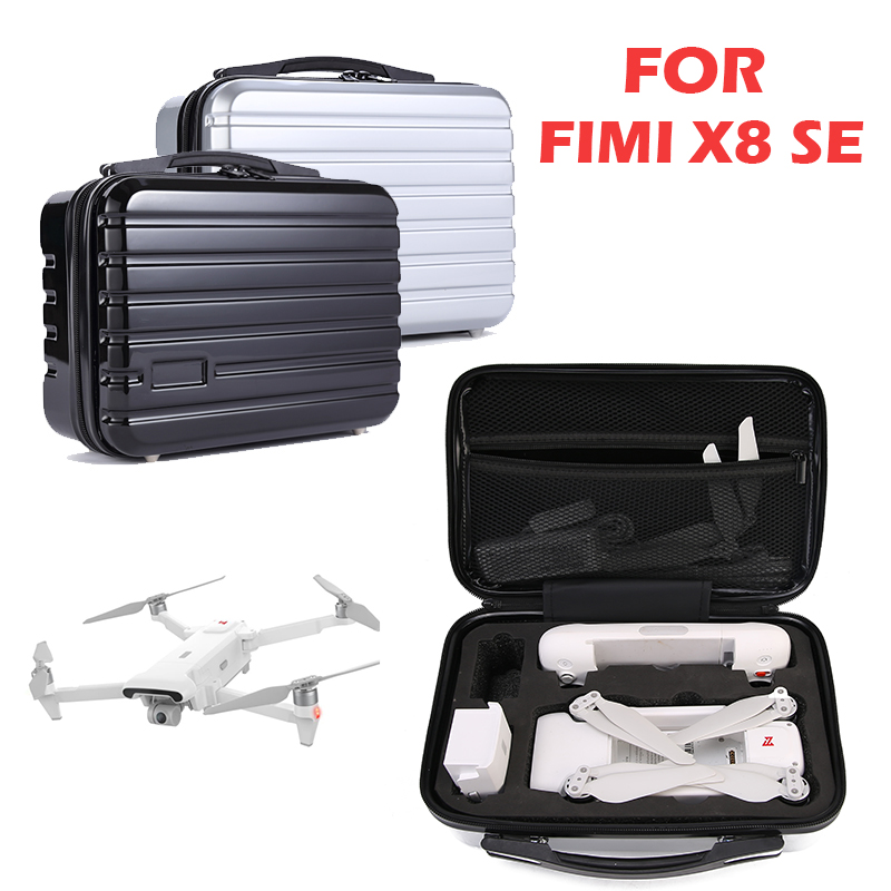 Carrying-Case Drone-Bag Hard-Shell Rc-Parts Travel Fimi X8 Waterproof Portable EVA