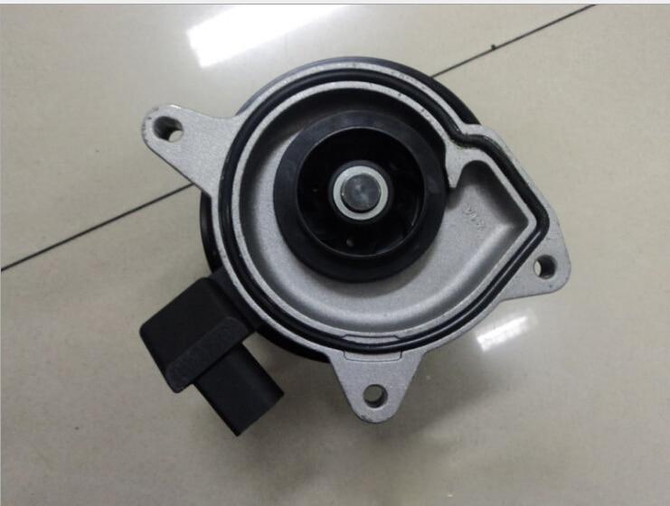 PW0002 Wasserpumpe / Water pump - Skoda, VW 1,4 TSI - 03C121004D