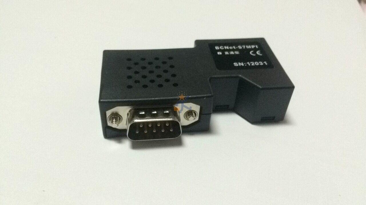 profibus to profinet ethernet gateway mpi pluggable module bcnets7 for siemens s7 200 300 [ 1280 x 720 Pixel ]