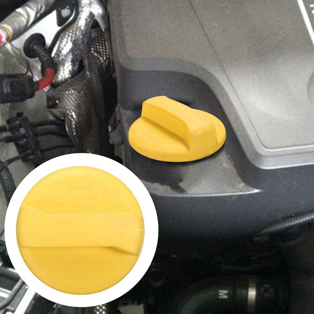 Oil Filler Cap-Car Oil Filler Cap with Gasket for Vauxhall Astra Tigra Zafira Vectra Signum 90536291 0650103