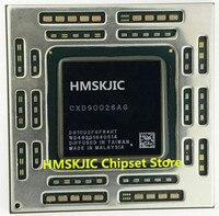 100 Test Very Good Product CXD90026AG CXD90026BG Reball BGA Chipset