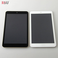Used Parts LCD Display Touch Screen Panel With Frame Glass Digitizer Assembly Replacement For Asus Memo