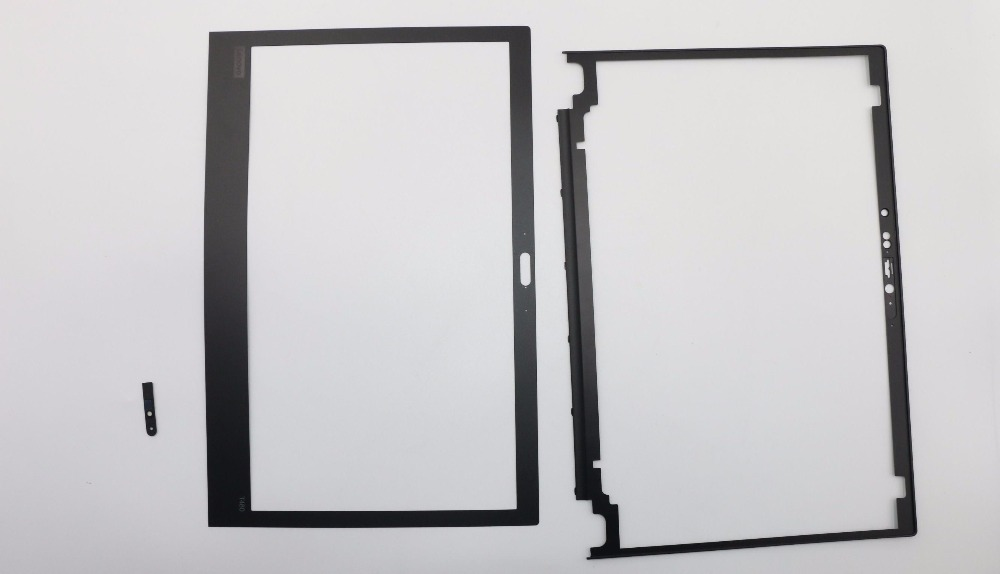 New Orig Laptop Screen Front Shell LCD B Bezel Cover for ThinkPad T480 Display Frame Part