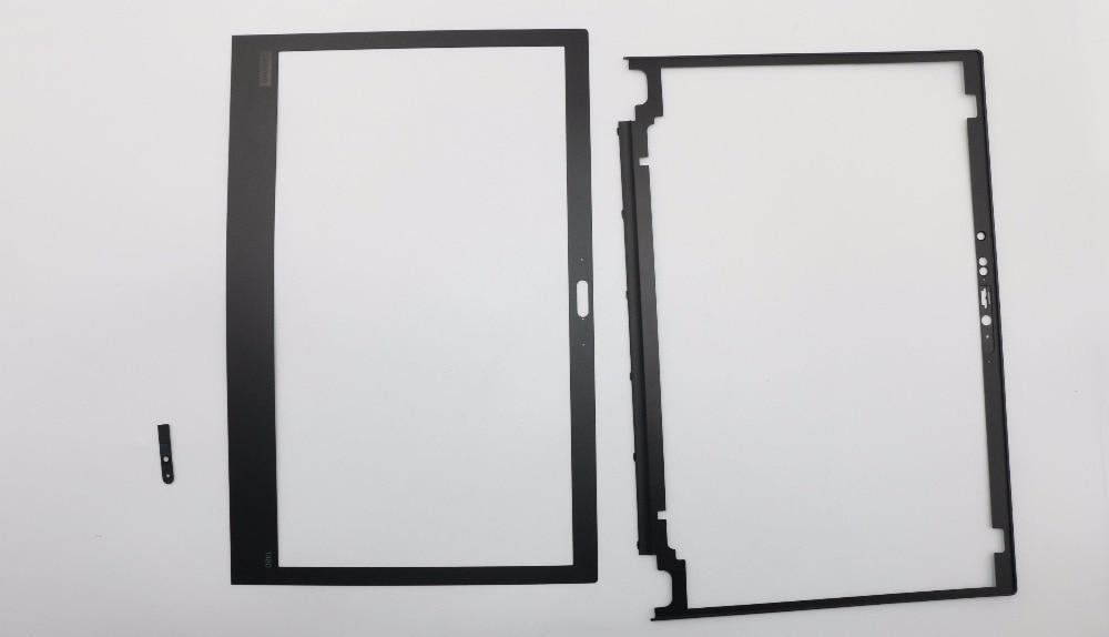 Nowy/oryg ekran laptopa przednia obudowa LCD B Bezel pokrywa dla ThinkPad T480 ramka wyświetlacza części 01YR487 w Torby i etui na laptopy od Komputer i biuro na AliExpress - 11.11_Double 11Singles' Day 1