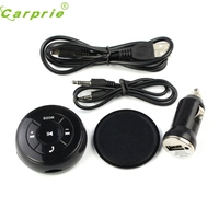 New Arrival Multifunction Wireless AUX Bluetooth Music Receiver Adapter Fm Radio Car Kit